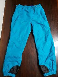 Vintage Columbia Womens Snowpants Ski Pants Size Large