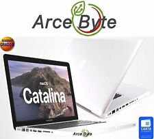 """APPLE MACBOOK PRO 13"""" INTEL CORE i5 2.5GHZ 2012 CATALINA FATTURABILE GRADO B"""