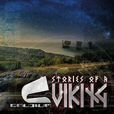 GAUDIUM - STORIES OF A VIKING  CD NEW+