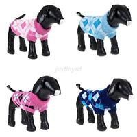 Fashion Small Medium Large Dogs Pet Dog Sweater Puppy Knit Clothes Coat Apparel