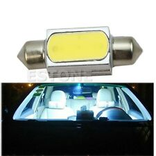36mm Canbus No Error COB 3W LED White Car Dome Festoon Interior Light Bulb 12V