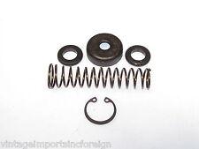 Fiat 850 Coupe Spider 1100R & 124 Sedan Wagon Brake Master Cylinder Repair Kit