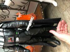 - Figurine Cinéma - Star Wars - Darth Vader - 50 Cm noir