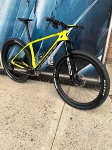 2021 Scott Scale RC World Cup 900 AXS, Large