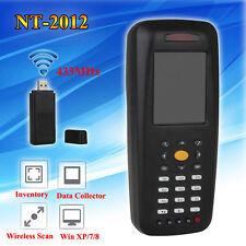 NTEUMM 2016 Mobile Terminal Data Wireless Barcode Scanner Code Data CollectorG1