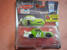 JAMES 2015  Mattel CARS PIXAR DLY55