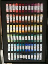 UNISON - ARTISTS SOFT PASTELS - 72 FULL LENGTH  - STARTER SELECTION