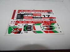 Lego Sticker for Set 8184 - (84568/4540337) Twin X-treme RC #7