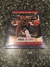 Rookie Kyrie Irving NBA Basketball Trading Cards