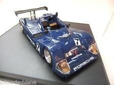 Troféu . Porsche   Joest  LE MANS 97 1:43 #109