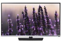 "SAMSUNG T22E310 22"" LED LCD TV MONITOR FREEVIEW HD FULL HD 1080P HDMI x 2 SCART"