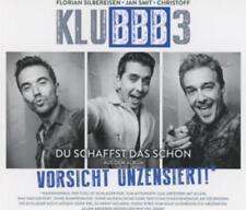 Du Schaffst Das Schon (2-Track) von Klubbb3 (2016)