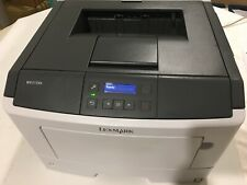 Lexmark Ms312dn Mono Laser Workgroup Printer - 26,337 Page Count,