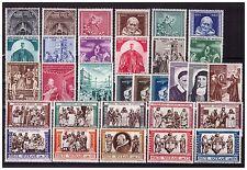 s15523) VATIKAN MNH 1960, Komplett Year set 31v