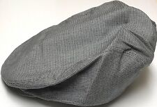 The Childrens Place Baby Boy Sz 12-24 month NEWSBOY CAP GREY IGLOO PAGE BOY Hat
