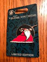Disney Tim Burton's Nightmare Before Christmas PIN - Sandy Claws / Santa Clause