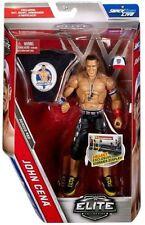 Mattel WWE Elite Serie 50 Figura De Acción De John Cena