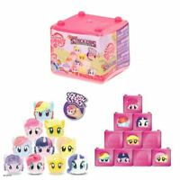 Stack'ems Figure Series 1 Tech4Kids My Little Pony Box of Approx 23 Capsule