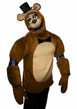 Five Nights at Freddy's - Adult Freddy Costume