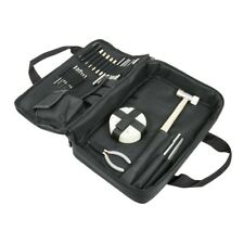 New NCStar TGSETK Ultimate Essential Gunsmith Gun Smith Tool Kit w/ Carry Case