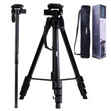 Professional Aluminium Portable Travel Tripod for Canon DSLR Camera&Camcorder US
