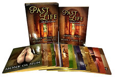 Past Life Oracle Cards Deck Doreen Virtue Career, Health, Relationships, Family
