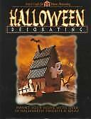 Halloween Decorating Arts & Crafts for Home Decorating