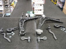BMW E36 316 318 320 323 325 328 Forcella Braccio Palla Paritetica Bush Anti Roll Bar Link