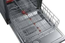 Samsung Dishwasher - LOWER DISHRACK ASSEMBLY - OEM Part DD94-01011A - EUC!
