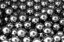 400 X 8mm Ball Bearings Catapult  Ammo 8mm Steel Balls x400 ammunition Slingshot