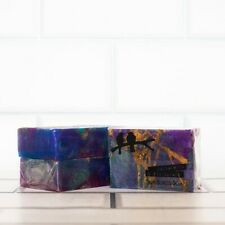 3 x Soap Bar Vegan / Nag Champa / SLS Free Soap / Paraben Free / Vegan