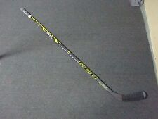 Used Scott Laughton CCM Tacks Pro Stock Composite Hockey Stick Flyers Bauer