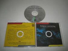 BO HANSSON/LORD O THE ANILLOS(SILENCE/CDSP 8915)CD ÁLBUM