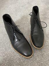 NEXT Black Boots for Men for sale | eBay