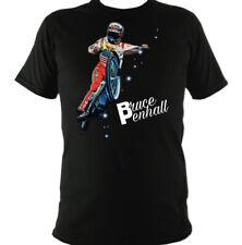 Bruce Penhall Speedway T-Shirt
