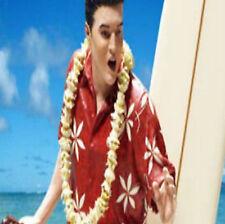 Elvis Presley 1961 Blue Hawaii McFarlane Action Figure Guitar Surfboard Backdrop