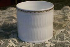 Lovely Royal Doulton Porcelain Open Jar...Vanity Piece?  Condiment Holder?