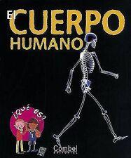 El Cuerpo Humano by Charline Zeitoun (Hardback, 2006)