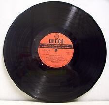 """33T FRANK CHACKSFIELD Orchestre Vinyl LP 12"""" COLLECTION COCCINELLE -DECCA 210017"""
