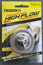 HIGH FLOW THERMOSTAT SUIT F SERIES FAIRLANE FALCON & FORD CLEVELAND V8 + GTHO