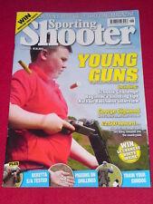 SPORTING SHOOTER - YOUNG GUNS - June 2011 # 92