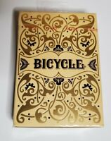 Bicycle Playing Cards Jubilee Edition VERY RARE NEW FREE SHIPPING