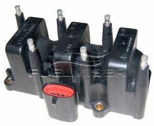 Fuelmiser Ignition Coil Standard CC351 fits Ford Fairlane 4.0 (AU), 4.0 Ghia ...