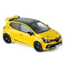 Modèle 1 43 Renault Clio R.s.16 Jaune 2016 NOREV 517599