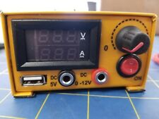 NEW! Power Mad Power Supply Yellow from Mid America