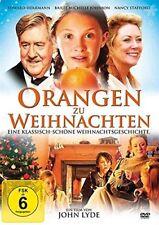 Christmas Oranges - Christmas - Nancy Stafford, Edward Herrmann BRAND NEW R2 DVD