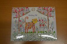 Daisy Patch scrittura Set include carta da lettere & Buste-Ref 02