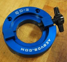 Accurate Engineering Services QD-2 Vise Mounted Tool Clamp - NEW