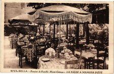 CPA Riva-Bella - Pension de Famille (272188)
