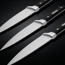 6 8 10 Inch Kitchen Chef Knife Sets Professional German Stainless Steel Cutlery